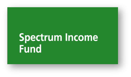 Spectrum Income Fund